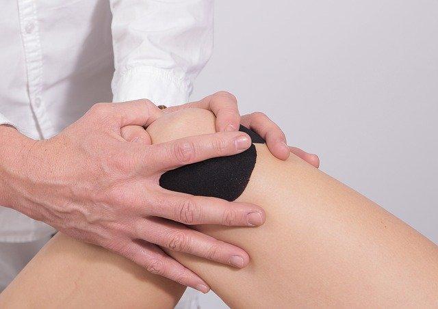 דיקור סיני לטיפול בכאב אחרי ניתוח החלפת מפרק ברך