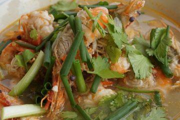 תזונה נכונה לפי הרפואה הסינית המסורתית